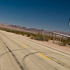 Route 66 Though the Mojave Desert