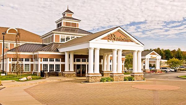Bertam Inn and Confrence Center
