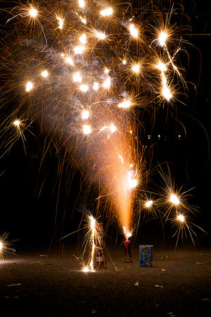 """Street Fireworks 3"""