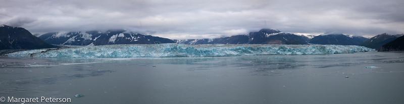 Alaska-Hubbard Glacier