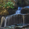 Coker Creek Waterfall