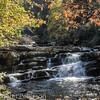 Coker Creek Waterfall