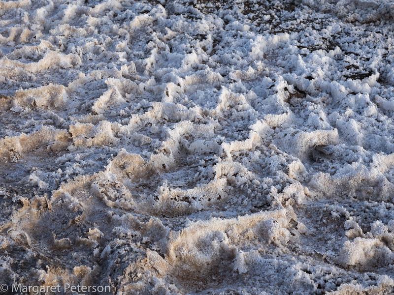 Bad Water Salt Flats