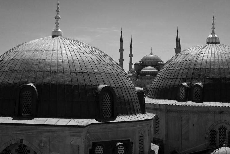 Istanbul, Turkey.  May 2009