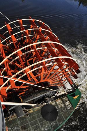 Paddle Wheel 2
