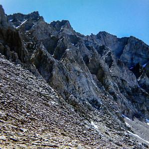 Ericsson Crags