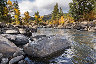 Arkansas River - Numbers Recreation Area
