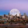 Denver Supermoon Fantasy