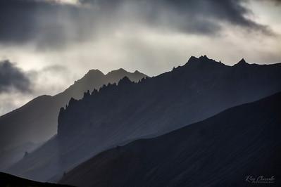 Icelandic Highlands