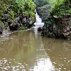 Upper Ho'opi'i Falls