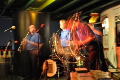 Swinging Jazz - Dixieland Style