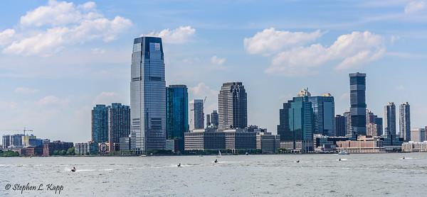 Jesey City, New Jersey