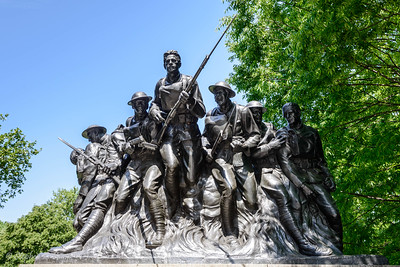 Seventh Regiment New York Memorial