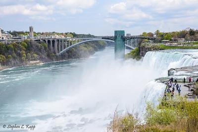 American Falls (Niagara Falls)