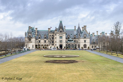 Asheville - Biltmore Estate