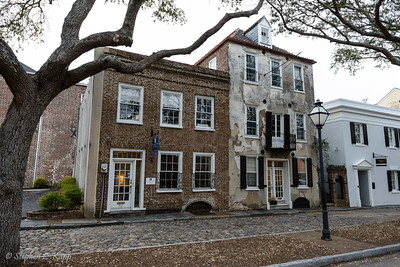 Repurposed Old Building as a Real Estate Brokerage