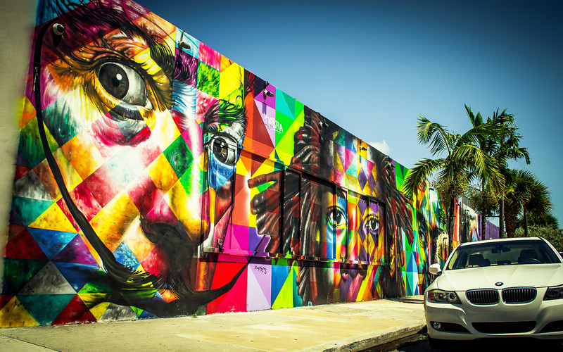 Wynwood Neighborhood