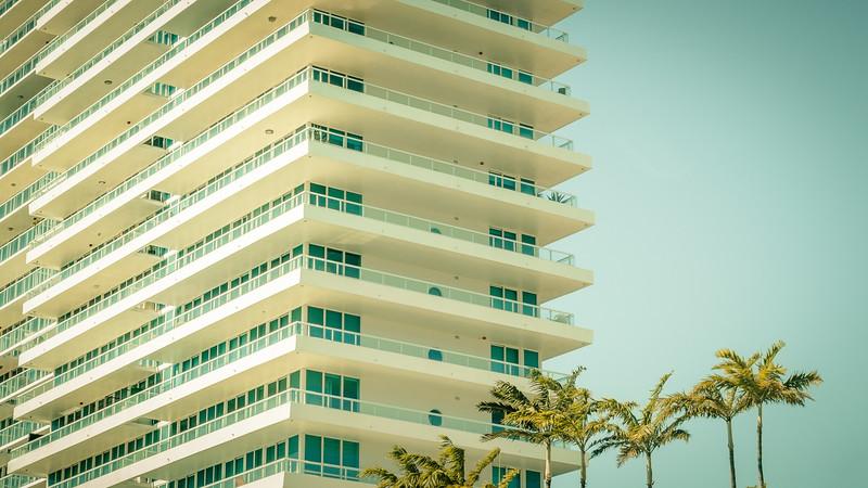 Miami High Rise