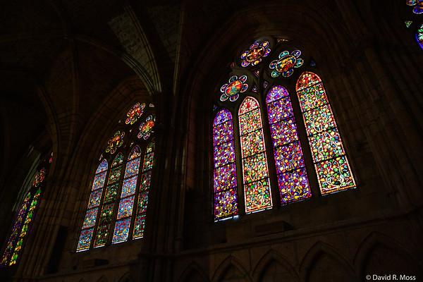 La Catedral de Santa María de Regla de León