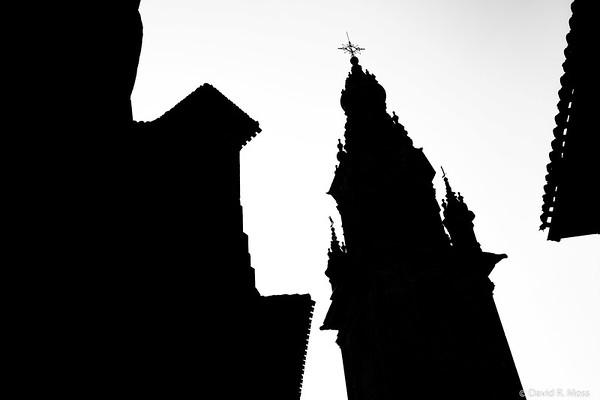 Santo Domingo del Calzada