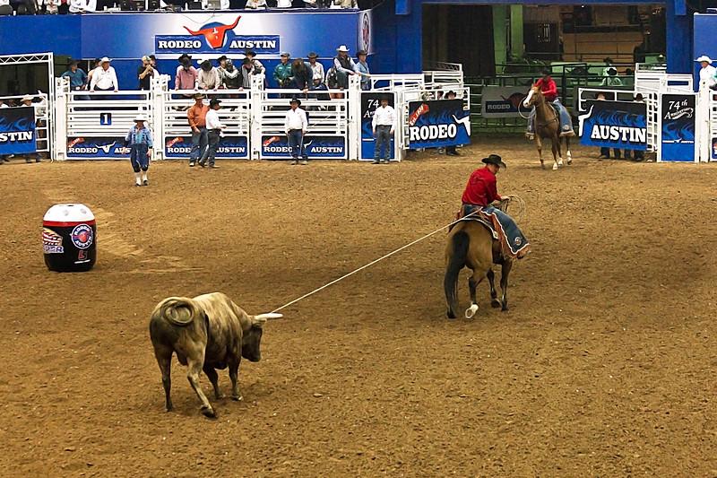 Rodeo Austin<br /> Austin, Texas
