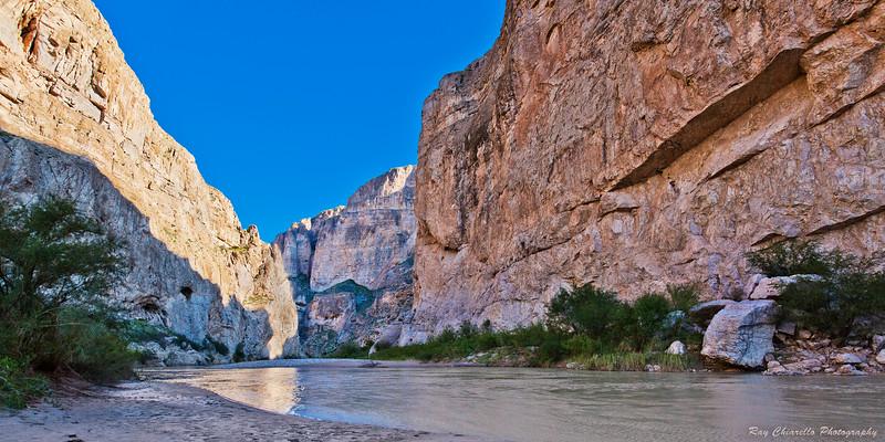 Boquillas Canyon