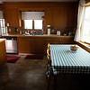 Downstairs kitchen.