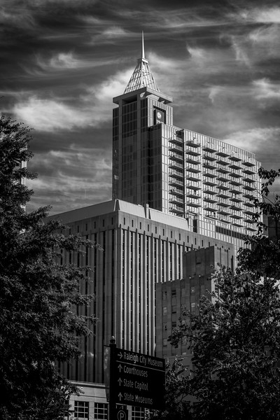 PNC Building in Raleigh NC