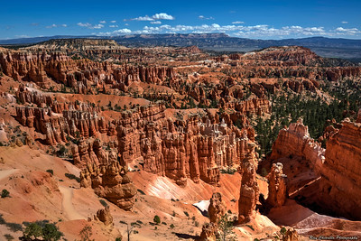 Bryce Canyon National Park, Sunset Point