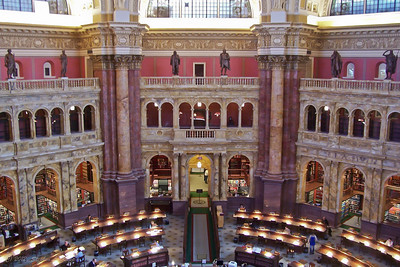 Library of Congress Interior (2)
