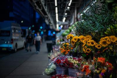 East Village Flower Shop