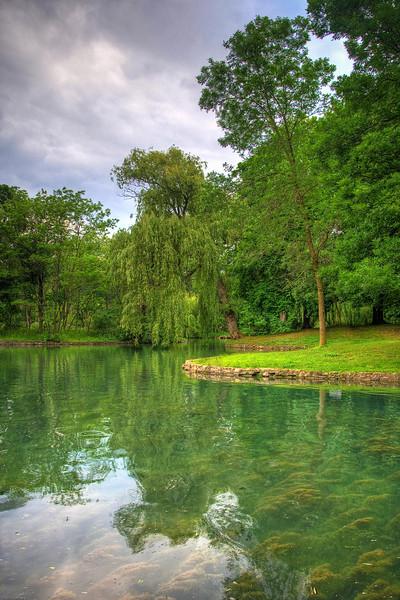 Dufferin Island Park