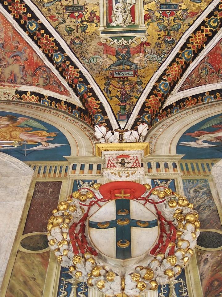 Duomo of Siena, Sienna, Italy