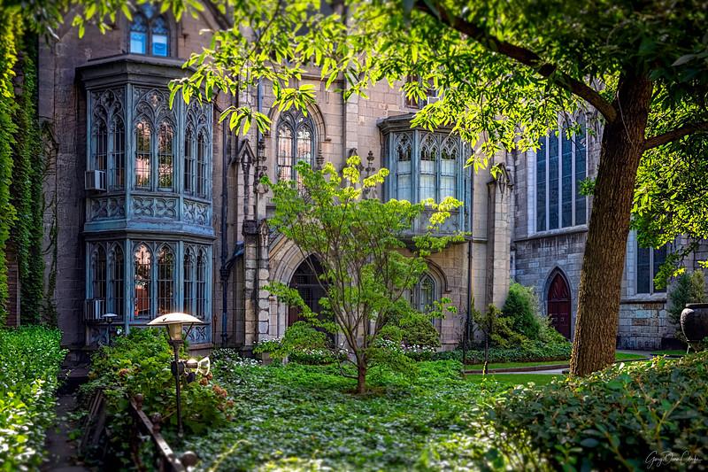 Rectory Garden