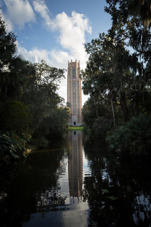 Bok Tower Garden - Florida