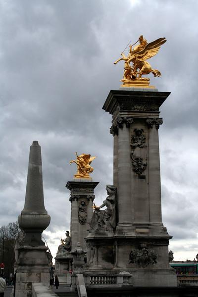 Place de la Concorde<br /> Paris, France
