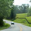Charlottesville, June '09