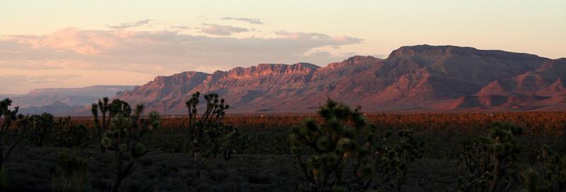 Arizona, June '09