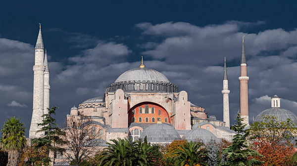 2011 - Istanbul