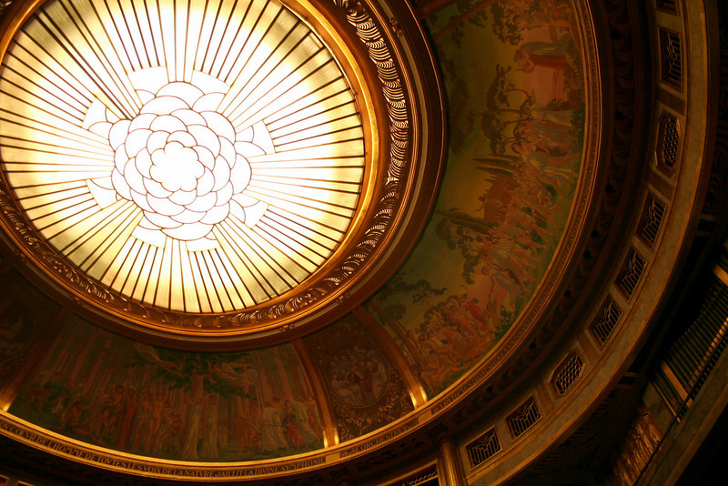 Theatre dome<br /> Paris, France