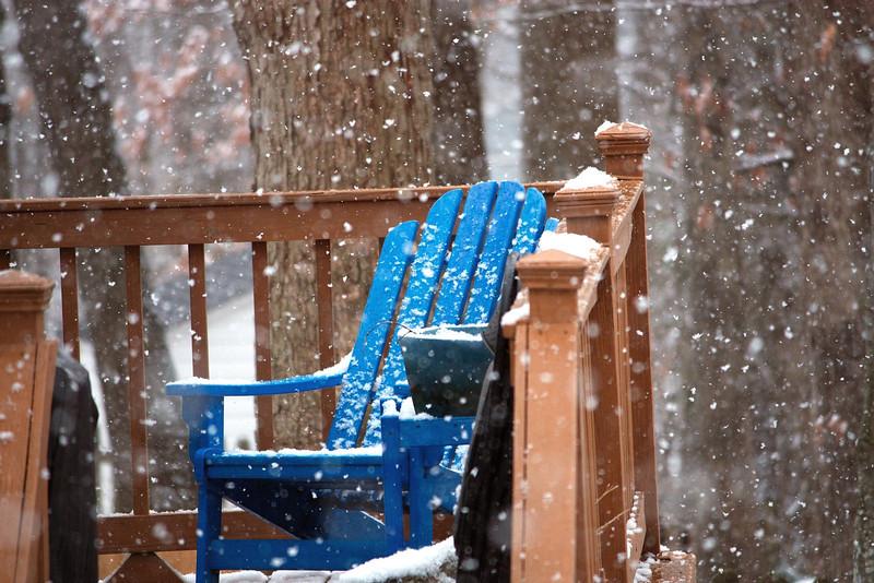 Spring Snows