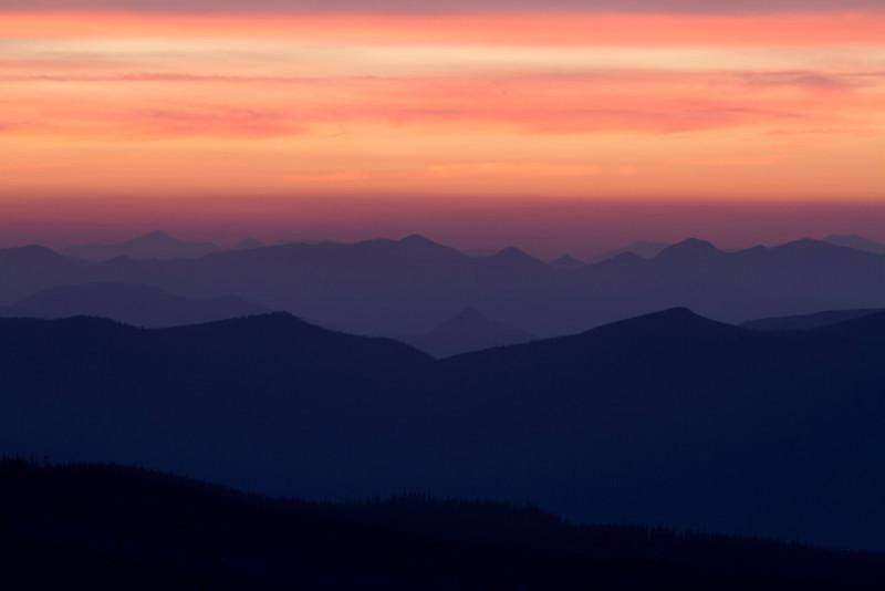 Sunset Layer