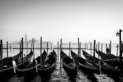 2018 - Venice