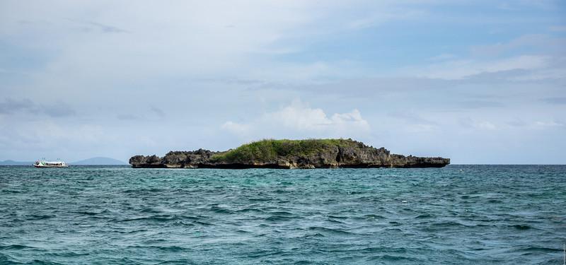 Crocodile Island Boracay