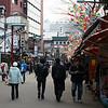Streats of Tokyo, Japan