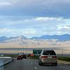 Nevada, June '09