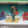 Graffiti<br /> Tokyo, Japan