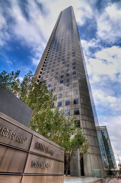 JPMorgan Chase Tower<br /> Houston, Texas