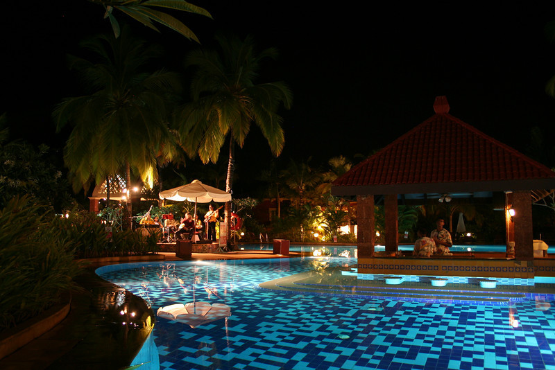 Goa, April '10