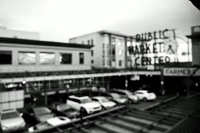 Seattle Washington Fine Art Photographer
